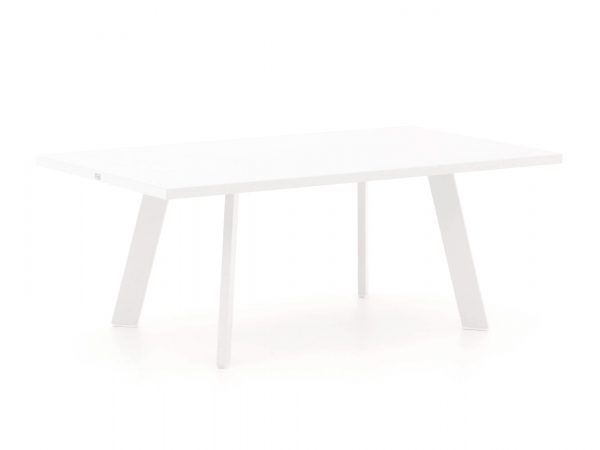 Bellagio Perledo lounge/dining tuintafel 160x90x62cm - Laagste prijsgarantie!